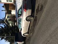 2000 Honda Accord Sedan low kilometres