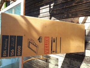 velux skylight fixed new in box
