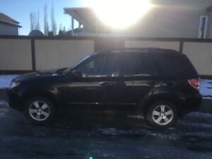2011 SUBARU FORESTER X CONVINENCE AWD EXCELLENT SHAPE CLEAN PRO