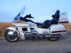 1997 Goldwing GL1500 SE Great Condition low miles