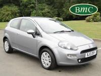 2013 Fiat Punto 1.4 8v Easy (Brio Pack) 3dr