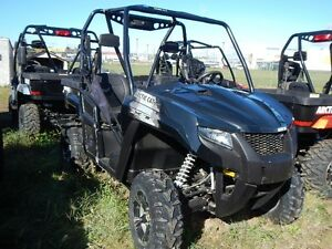 NEW 2015 Atctic cat Prowler 700 XTX with Powersteering