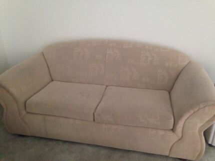 Sofa couch lounge | Sofas | Gumtree Australia Fremantle Area