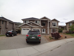 Newer house in Coldstream