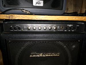200 Watt Traynor Bass Amp SOLD