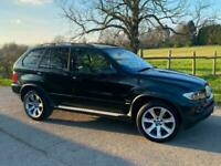 2006 BMW X5 3.0d Sport Automatic - PanRoof - Free Delivery! -