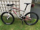 2015 GT HELION COMP FULL SUSPENSION ENDURO MOUNTAIN BIKE