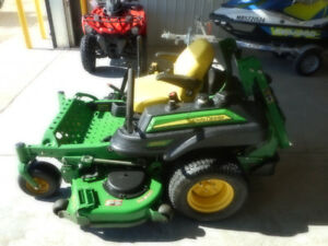 END OF SEASON BLOWOUT!!!!  2015 John Deere Z950M