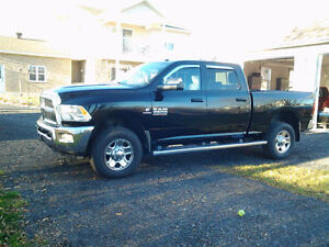 2014 Dodge Power Ram 2500 Camionnette