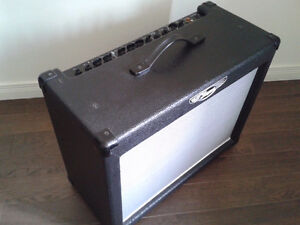 Traynor DynaGain DG30D2 Amplifier-Excellent Condition! London Ontario image 2
