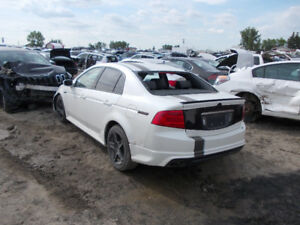Acura Tl Parts Kijiji In Alberta Buy Sell Save With Canadas - Acura car parts