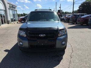 2012 Ford Escape XLT***Leather,AWD,Sunroof*** London Ontario image 2