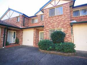 Security Gated Complex Oatlands Parramatta Area Preview