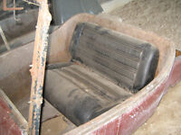 """1923-24 Steel Ford """"T"""" Bucket WANTED"""