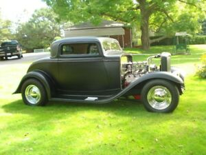 32 3 window coupe