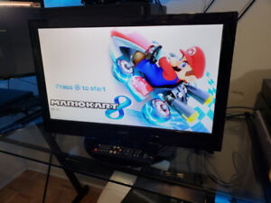 Monitor 24 pouces FULL HD