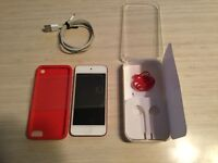 Ipod Touch 5 32GB  rouge ( product red)