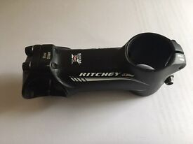 Ritchie handlebar stem