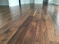 Need New Flooring ? Want a Good Deal ? Call Me