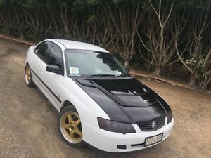 2003 CUSTOM VY 3.8L AUTO Caboolture Caboolture Area Preview