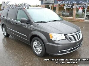 2016 Chrysler Town  Country Touring-L   - $163.39 B/W