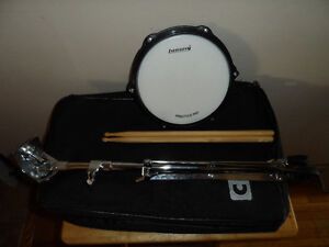 CB Percussion Practice Pad Kit