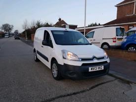 c823285eacb239 Used Citroen BERLINGO vans for Sale in West Sussex - Gumtree