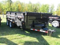 PJ Dumps - priced to move @ SCH Trailers