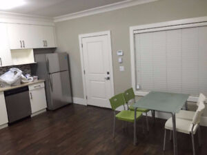 1 Bedroom legal suit for rent in White Rock/South Surrey Area
