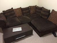 Sofa very good condition