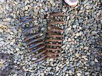 Seat Leon/vw bora 60mm lowering springs