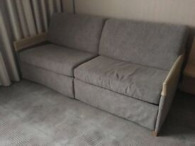 Double sofa bed - Quality guaranteed