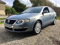 Volkswagen Passat 2.0TDI CR ( 140PS ) 2008 Highline