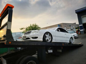 Affordable 24/7 Flatbed Towing Service & Scrap Car Removal