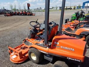 Kubota GF1800 Zero Turn Mower