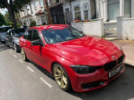 image for BMW f30 320d sport manual