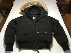 Canada Goose Chilliwack Bomber Jacket Ladies Small.