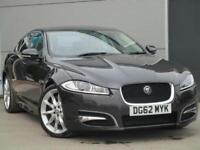 2012 Jaguar XF 3.0 TD V6 S Premium Luxury (s/s) 4dr