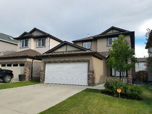 Airdrie Home For Rent  Prairie Springs, Pets Neg - Furnished Neg