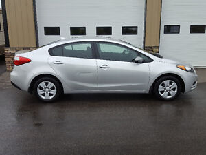 2014 Kia Forte   HAIL SALE!!!