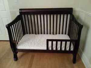 Meubles chambre bébé