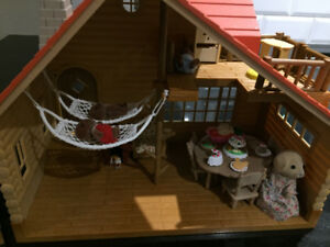 Calico Critters Lot sale