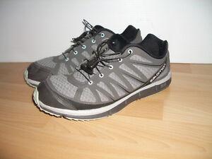 "Sneakers / runners """" SALOMON """" -- size 9.5 - 10 lady / 42 EU"