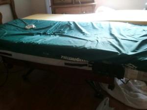Turn Select single mattress