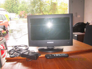 Curtis TV / Monitor