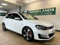 Volkswagen Golf GTI PERFORMANCE [5X VOLKSWAGEN SERVICES, SAT NAV and PANORAMIC R