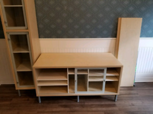 Ikea Magiker Furniture