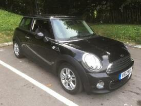 2013 Mini Mini 1.6 ( 98bhp ) ( Sport Chili ) One