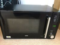 DeLonghi Combination Microwave Oven and Grill