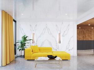 2cc/2sdb-Neuf /New Condo appartement à louer-Griffintown